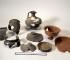 Production céramique de l'atelier de La Sarra, à Lugdunum, Ier s. apr. J.-C. (© MCGR)